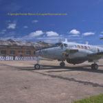 Beechraft Super King Air B-200T 2